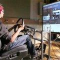 Nissan busca coches conducidos mentalmente