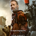 FINCH - Tom Hanks - Estreno 5 noviembre 2021 (Apple TV+)