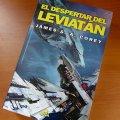 El despertar del leviatán (novela recomendada)