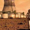Construirán centrales nucleares en la Luna y Marte