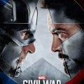 Capitán América 3: Civil War, 29 Abril 2016
