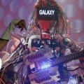 Estos sorpendentes robots hacen música