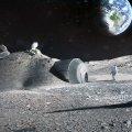 Futuros planes de las superpotencias en materia espacial