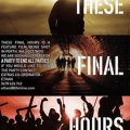 These Final Hours, estreno en 2014 (Australia)