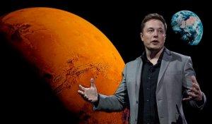 Elon Musk Marte: Su colonia no respetará las leyes de la Tierra