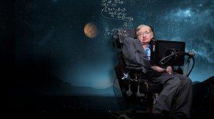 Quién creó el UNIVERSO según la ciencia de STEPHEN HAWKING